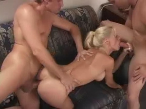 Double anal double vaginal cuties pt.2