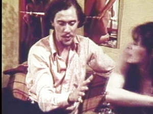 John Holmes pops cherry 1