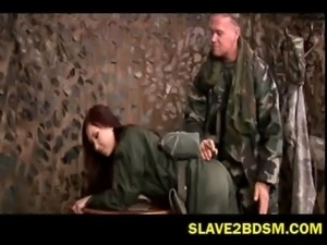 Wayward soldier disciplines sub ... free