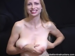 Naked jerk off teacher teases u ... free