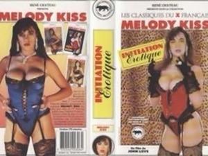 Anita 3 Initiation Erotique aka Bizzare Games