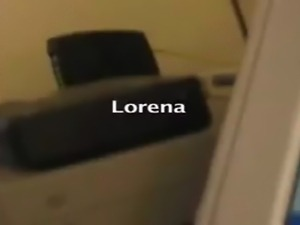 Lorena - California Teen Girl - video47 - venicelocals