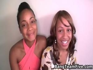 Fuck Team Dance Team 1 by BangT ... free
