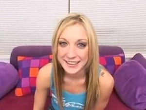 Casting Couch Teens Amy Brooke