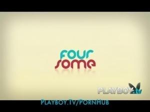 "PLAYBOYTV - Original Series ""FOURSOME"" - Season 1, Episode 2"