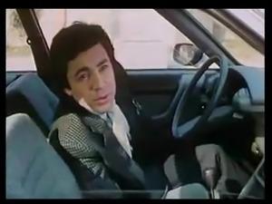 Marilyn Jess - Blonde Beauty and a Car Hood