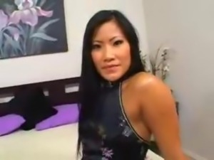 Asian Beaver Christina Aguchi rape