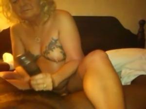 granny handjob free
