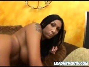 Tara Leigh is a hot MILF!! You'll be amazed by her gigantic rack and her...