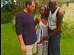 Layla Gates fucked by Lex Steele and Mark Davis