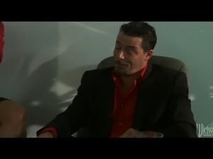 gangbang hot sex