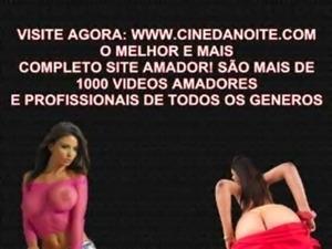 Loirinha Linda Esfregando a Buc ... free