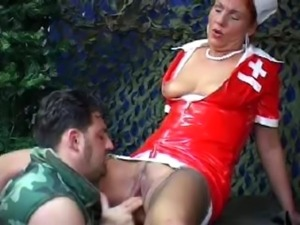Sophia Million - Army Bitch