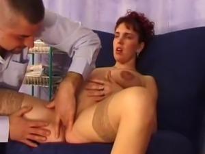 Geile schwangere Teenies - Astrid