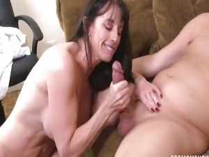 Interracial sex experiences
