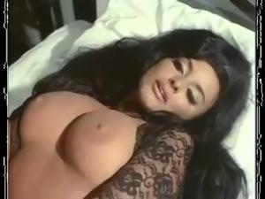 Isabel Sarli - Embrujada Scenes free