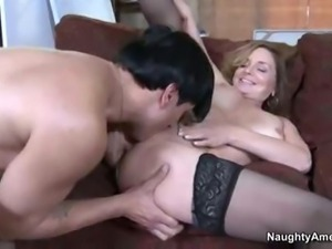 My Friends Hot Mom - Rebecca Bardoux 4