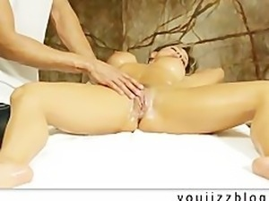 Dirty Massage  Esperanza Gomez