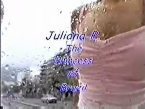 Juliana paes antes da fama - Vi ... free