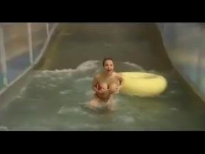 Oops on Water Slide By TROC
