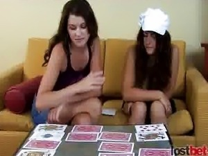 Strip Memory with Kala and Elizabeth p2