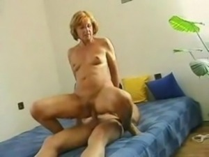 Horny Mature Mother and her You ... free