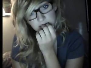Nice Girl  Webcam Nude