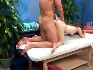 sweet little brunette caught on cam fucking