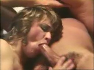 Marilyn Chambers Insatiable #2