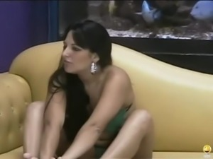 Webcam Spy 81 - Flavia Sanches free