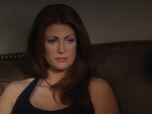 Angie Everhart Nude Sex From The Stray free