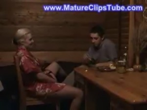 Mature Mother Son sex free