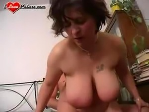 ILM - Sharda I love mature
