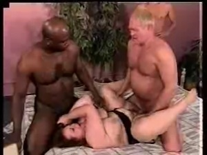 bbw Jennie Joyce threesome