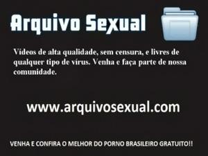 Piranha chupeteira fazendo de tudo 5 - www.arquivosexual.com free