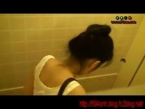 Chinese public toilet voyeur2-2 free