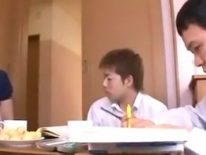 First opponent mother - Shizuka Kanno and Nadeshiko - Part 1 - Free Asian...