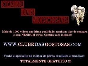 Socando a rola na boca e na buceta da safada 2 - www.clubedasgostosas.com free