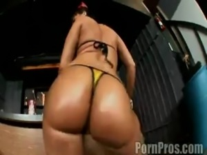 Ricki White Big ass free