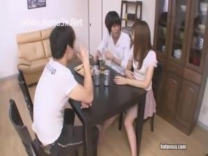 [DSAM30] What If I Sleep With My Friend's Girlfriend ~ Hitomi Ookubo,...