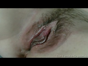 Olivia Adams loves to film her own orgasms - it's makes her so wet and horny...