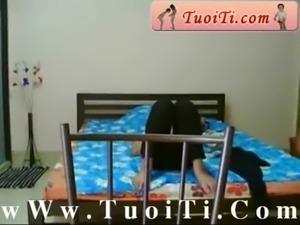 Thuy Tram binh thuan va ban trai wWw.TuoiTi.Com free