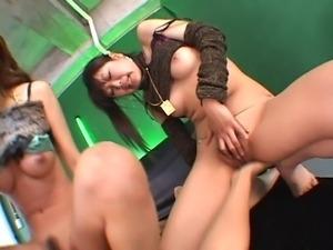 Angels - Megu Hayasaka, Naami Hasegawa and Yuno Hoshi