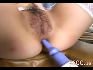 Nurse anal creampie fucked by doctor