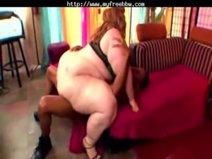 Huge Bbw Fucked Hard Part2 BBW fat bbbw sbbw bbws bbw porn plumper fluffy...