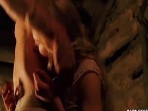Nicole Kidman sex scene Cold Mountain HD