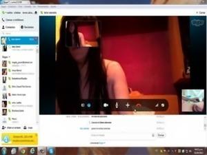 mi amorx cam skype free