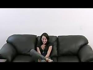 Backroom Casting Couch Amina