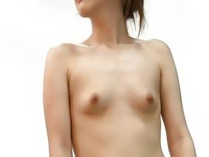 NAKED-ART 00194 Yuka Kajima