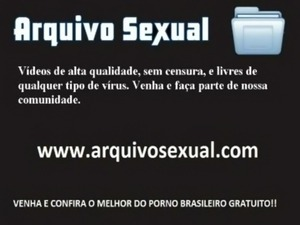 Ela gosta de uma lingua na buceta e uma rola no cu 6 - www.arquivosexual.com...